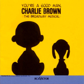 Kimberly Grigsby: You're A Good Man, Charlie Brown