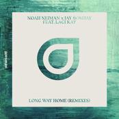 Long Way Home (Remixes)