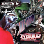 Twisted Metal, Part 1