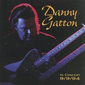 Danny Gatton In Concert 9/9/94