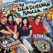 Sarah Silverman: Songs of the Sarah Silverman Program: From Our Rears to Your Ears!