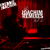 The Joachim Remixes