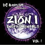 Dj Amplive Presents Zion I Instrumentals Vol 1