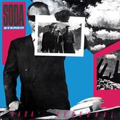 Soda Stereo: Nada Personal