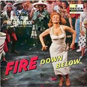 Fire Down Below (Soundtrack)