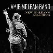 Jamie Mclean Band: New Orleans Sessions