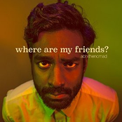 Abhi The Nomad: Where Are My Friends?