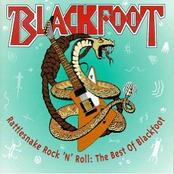 Thumbnail for Rattlesnake Rock 'n' Roll: The Best of Blackfoot