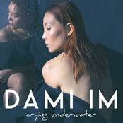 Crying Underwater - Single