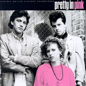 Soundtrack - Pretty in Pink