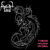 Three-headed Hydra