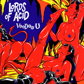 Lords of Acid: Voodoo-U