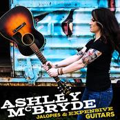 Ashley McBryde: Jalopies & Expensive Guitars