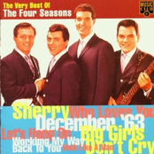 The Four Seasons: The Very Best of The Four Seasons