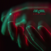 Coloring Electric Like: The Cure In Other Voices