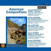 New York Philharmonic: American Compositions