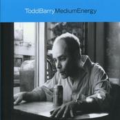 Todd Barry: Medium Energy