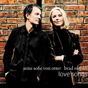 Anne Sofie Von Otter: Love Songs