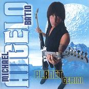 Michael Angelo Batio: Planet Gemini