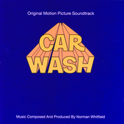 Rose Royce: Car Wash