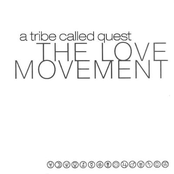 The Love Movement (bonus disc)