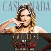 Casi Nada (Nando Pro Remix)