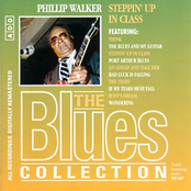 The Blues Collection 55: Steppin' Up in Class