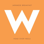 Head Over Heels - Single