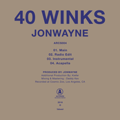 40 Winks - Single