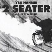 YBN Nahmir: 2 Seater (feat. G-Eazy & Offset)