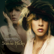 Crystal Visions...The Very Best Of Stevie Nicks cover art