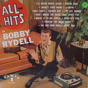Bobby Rydell: All The Hits
