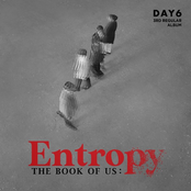Day6: The Book of Us : Entropy