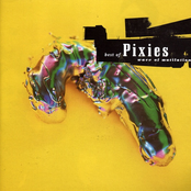Wave of Mutilation - Best of Pixies