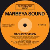 Rachel's Vision