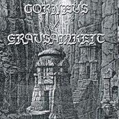 Grausamkeit / Corneus split