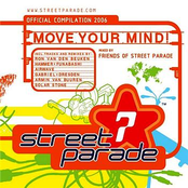 Gabriel and Dresden: Street Parade 2006 Official Compilation