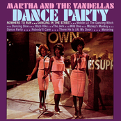 Martha Reeves: Dance Party
