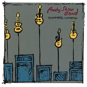Andy Shaw Band: Summer's Coming