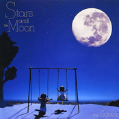 STARS AND THE MOON