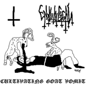 Cultivating Goat Vomit