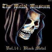 The metal museum vol.14 - Black Metal