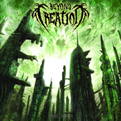 Beyond Creation: The Aura (2013 Re-issue)