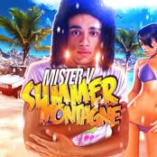 Summer Montagne - Single