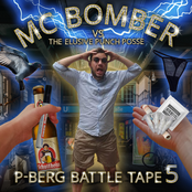 P.Berg Battle Tape 5