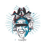 Firewalker: Firewalker