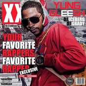 Yung Gleesh - Your Favorite Rapper's Favorite Rapper
