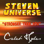 Steven Universe - Stronger Than You (Vocal Cover)