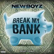 Break My Bank [feat. Iyaz]