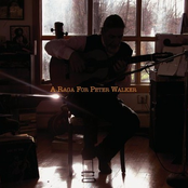 A Raga for Peter Walker